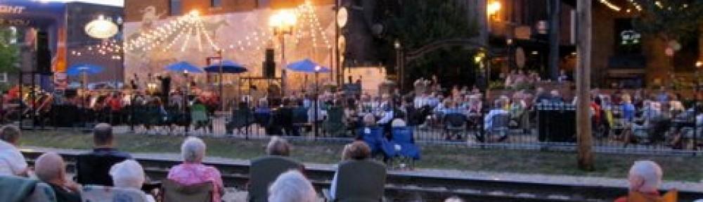 Peoria Municipal Band